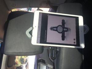 Tablet Holder- Rear Seat