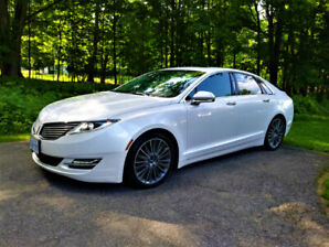 2013 Lincoln MKZ 3.7L AWD Reserve