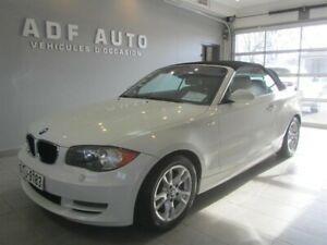 BMW 1 Series  128I CABRIOLET 2009