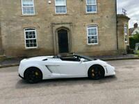 2011 Lamborghini Gallardo 5.2 LP560*HIGH SPEC*LOW OWNERS* PX WELCOME *