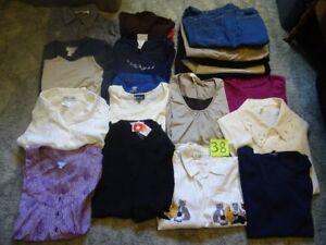 38   size  clothes