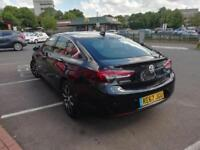 2017 Vauxhall Insignia Gsp 1.5t 165 Techline Nav 5 door Hatchback