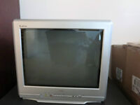 "20"" RCA Flat Screen TV"