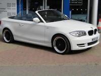 2010 BMW 1 SERIES 118i Sport 2dr