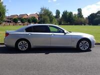 2010 BMW 7 Series 3.0 730Ld SE LWB 4dr