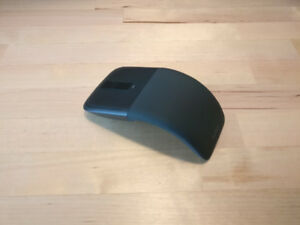 Microsoft Surface Arc Bluetooth Folding Mouse