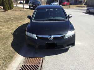 2009 Honda Civic for sale!