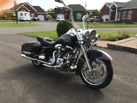 Road King CVO 2008