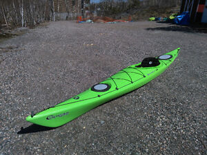 Perception Expression 15 Kayak Package