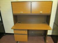 SMALL/MEDIUM BUSINESS? HOME OFFICE? OFFICE FURNISHINGS HERE!!