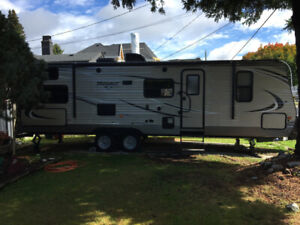 26 ft hideout for sale $25000
