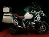 BMW R1250GS ADVENTURE TE. 19. FSH. VALVES JUST DONE. 12K. TOP SPEC. VERY TIDY