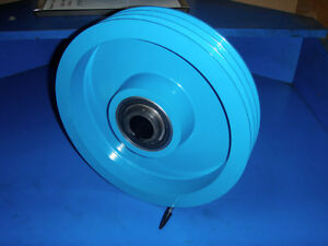 """CENTRIFUGAL CLUTCH HEAVY DUTY 3 GROOVE 12"""" LARGE DIAMETER 35 HP Prince George British Columbia image 2"""
