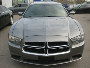 2011 Dodge Charger SE Sedan AS IS CALL 905 781 3785