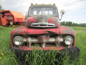1952 Ford Truck