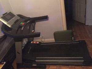 Treadmill - Commercial Grade