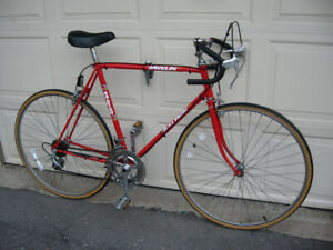 Raleigh Javelin 10 Speed Road Racer w/ New Tires