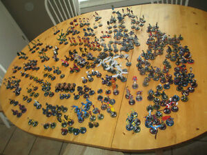 Large Collection of HeroClix miniatures Kitchener / Waterloo Kitchener Area image 1