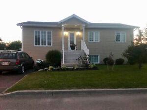 Maison à vendre St-Bruno Lac-St-Jean.    209 995$