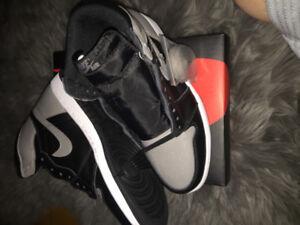 Jordan shadow 1 Size 9.5