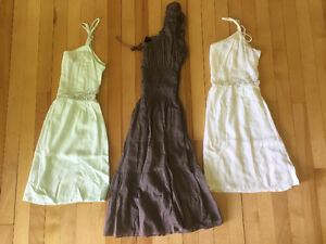 Summer dresses by H& M amd more