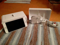 Iphone 6 blanc 16GB à vendre - Bell/Virgin - 400$