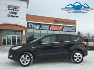 2013 Ford Escape SE  HEATED SEATS, FUEL SAVER, MP3/AUX/BLUETOOTH