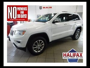 2016 Jeep GRAND CHEROKEE Limited!!!!   BEST VALUE!!!!