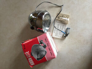 Vintage Bicycle light horn - NEW in Box