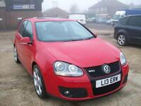 Volkswagen Golf 2.0T FSI AUTOMATIC ( 200ps ) 2007MY GTi