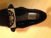 Brand New Dunlop Green Flash size 7