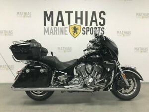 2018 Indian ROADMASTER / 103$/sem