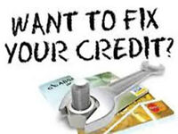 Improve on ur credit score. Bad Credit? Need a loan/Credit card