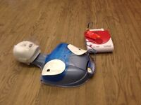 Red Cross Standard First Aid and CPR/AED C and HCP