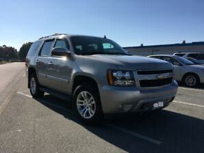 2008 Chevrolet Tahoe LT - NOT an ex-police