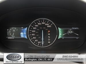 2011 Ford Edge SEL - NO ACCIDENTS | LEATHER | NAVI | PAN ROOF Oakville / Halton Region Toronto (GTA) image 13