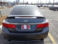 2013 Honda Accord touring V6, Kit sport