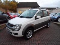 2010 Fiat Panda 1.3 Multijet 16v Cross 4x4 5dr