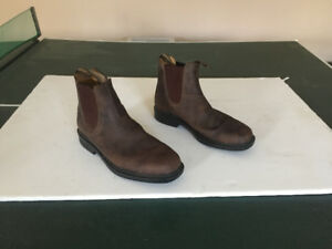 Blundstone Boots, size 9