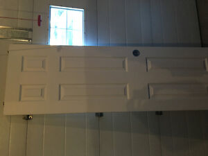 Pocket sliding door hardware included