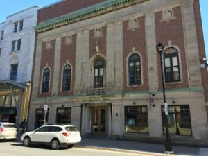 Office Space for Lease in Renowned Downtown Halifax
