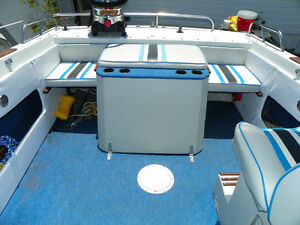 trade 21 boat for your classic/muscle car Kitchener / Waterloo Kitchener Area image 3