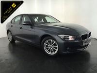 2013 63 BMW 320D BUSINESS EFFICIENT DYNAMICS 1 OWNER SERVICE HISTORY FINANCE PX