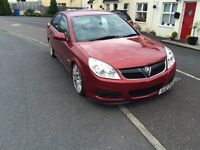 Vectra c face lift /lots of X tras
