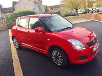 SUZUKI SWIFT GL 59 PLATE ONE OWNER!