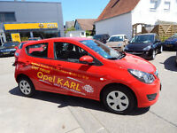 Opel Karl Edition 1.0 Klima Cool & Soundpaket