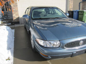 Mint condition 2001 Buick LeSabre Limited