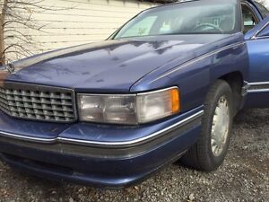 1995 Cadillac Deville 4.9 *MUST SELL