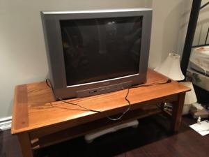 Toshiba 30in CRT TV