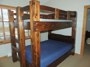 Hand crafted beds made just for you locally,17yrs running Comox / Courtenay / Cumberland Comox Valley Area image 5